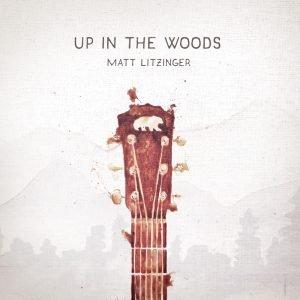 Up In The Woods artwork Matt Litzinger