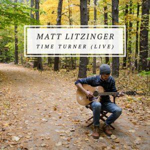 Time Turner (Live)