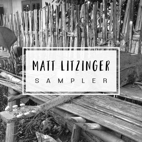 Matt Litzinger Sampler artwork