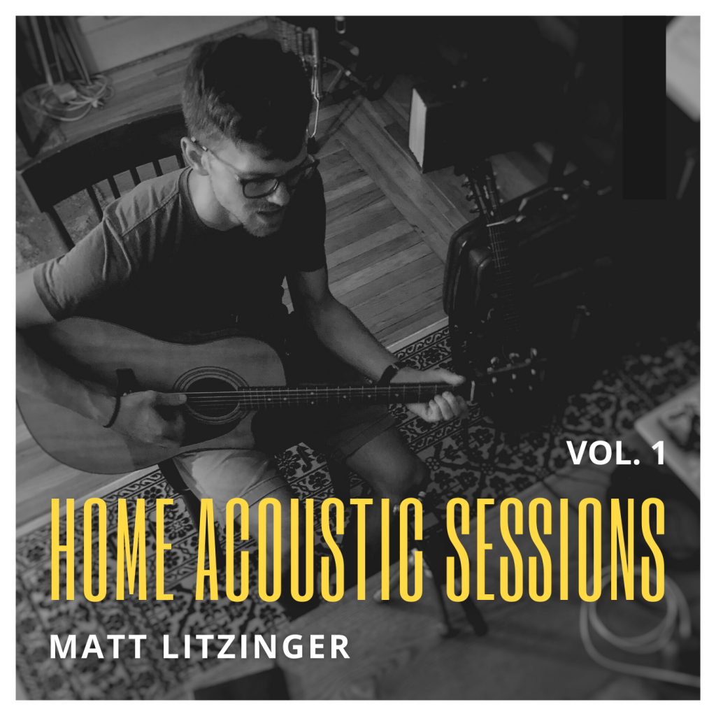 Home Acoustic Sessions, Vol. 1